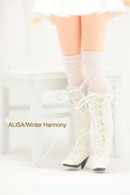 ALISA/Winter Harmony
