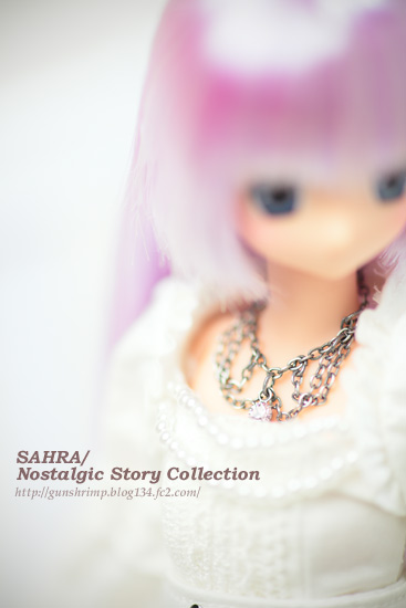 SAHRA/Nostalgic Story Collection