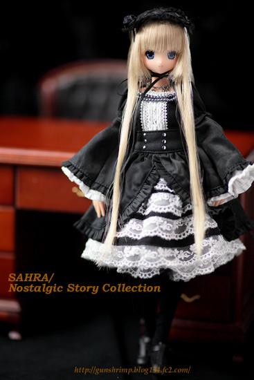 SAHRA/Nostalgic Story Collection