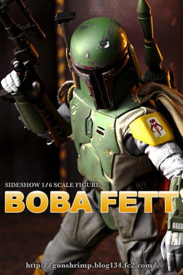 ボバ・フェット - Boba FettForgot Password