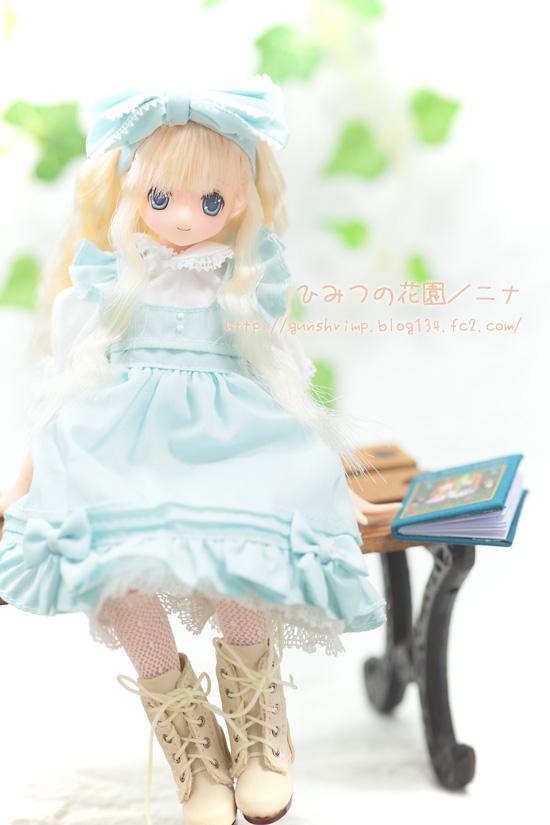 アゾン ひみつの花園/ニナ