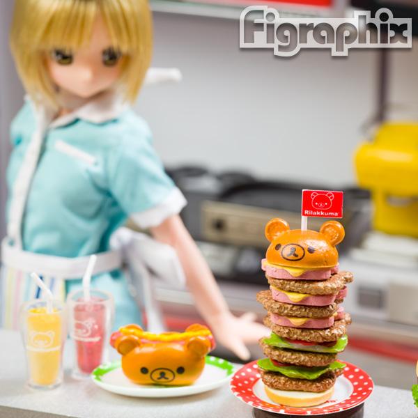 リーメント まくまくハンバーガー