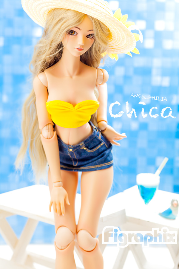 AngelPhilia CHICA