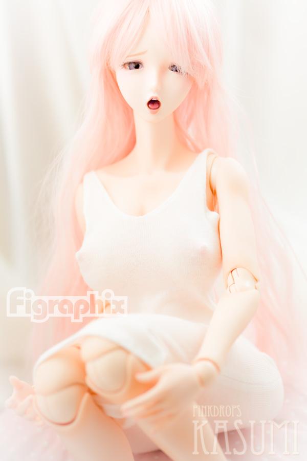 PinkDrops 伽栖魅 Kasumi