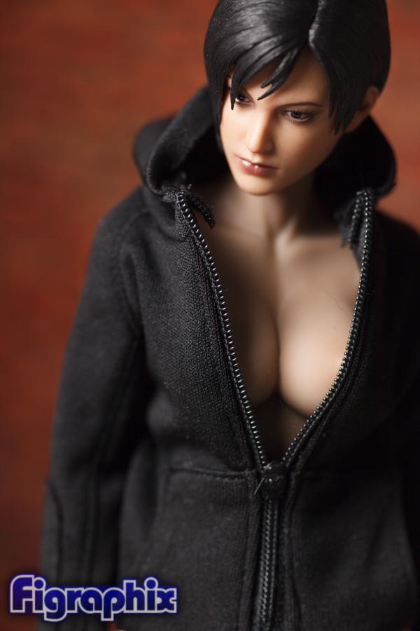 PLAYTOY 女性素体