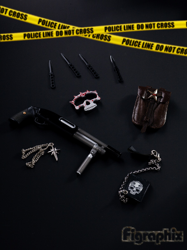 DAM TOYS Gangsters Kingdom DIAMOND II